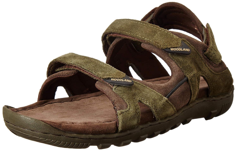 Woodland Men's Sandals: Buy Online at