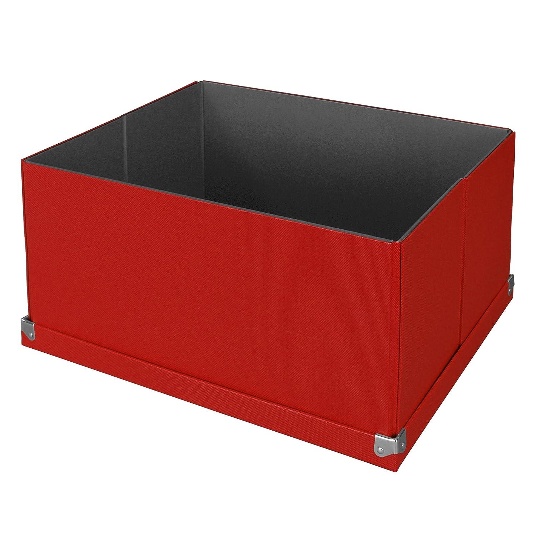 Amazoncom Pop N Store Decorative Storage Box With Lid