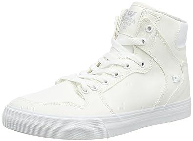 sports shoes 028fe 16955 Amazon.com   Supra Men s Vaider D   Skateboarding