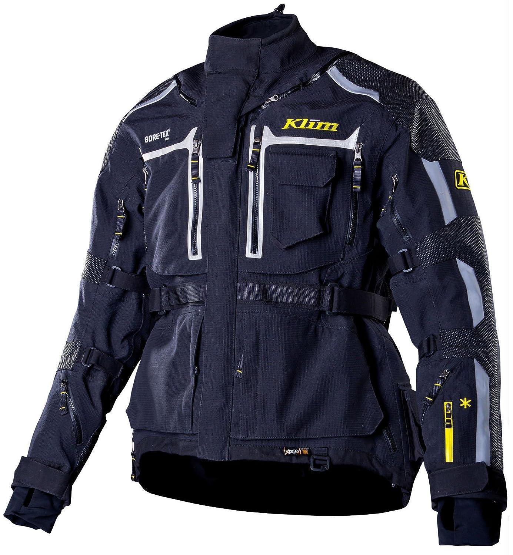 Gore Tex - Chaqueta de moto Klim Adventure Rallye Jacket ...
