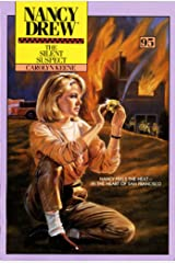 The Silent Suspect (Nancy Drew Mysteries Book 95) Kindle Edition