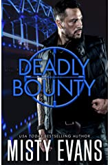 Deadly Bounty: SCVC Taskforce Romantic Suspense Series, Book 11 Kindle Edition
