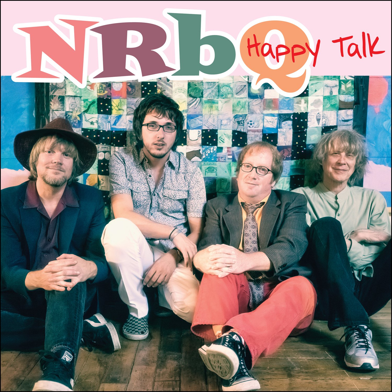 NRBQ - Happy Talk (CD)