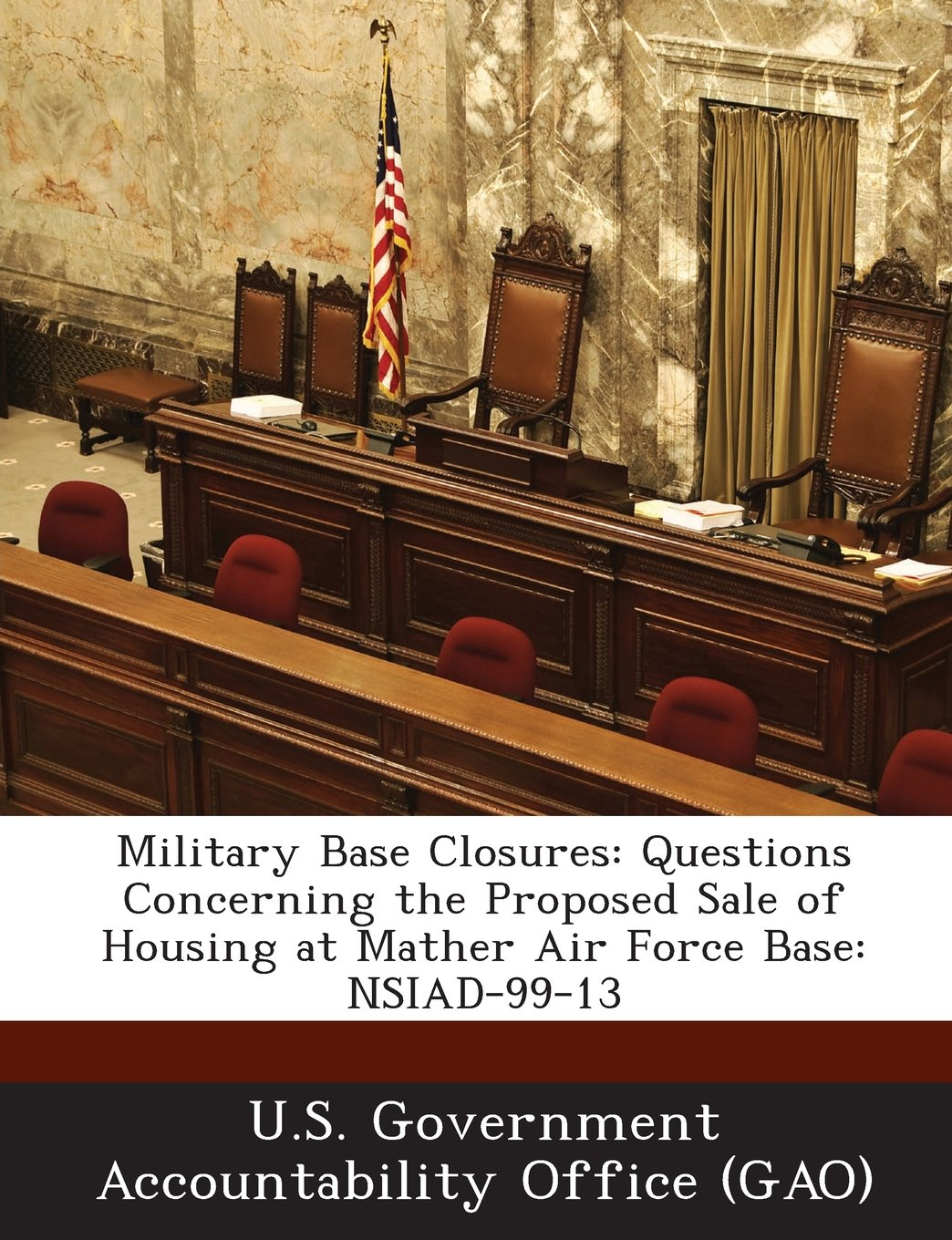Military Base Closures: Questions Concerning the Proposed Sale of