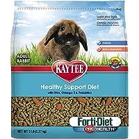 Kaytee KY00002 Forti Diet Pro Health Alimento para Conejo Adulto, 5 Libras