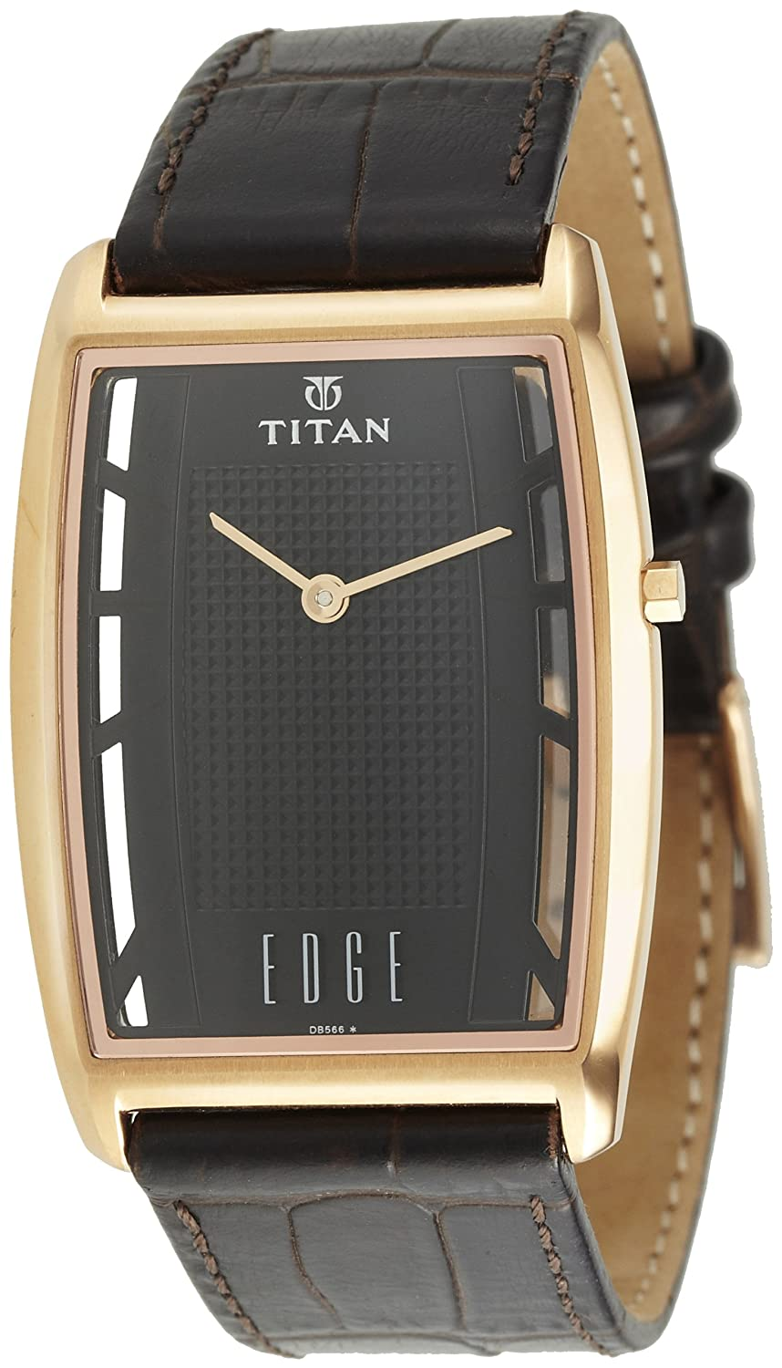 group sales large edge collection zee titan watches titanium watch quartz