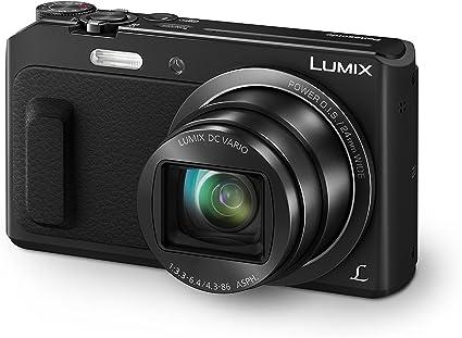 Panasonic Lumix Dmc Dmc Tz57 Digitalkameras 17 5 Mpix Kamera