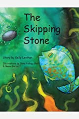 The Skipping Stone Hardcover