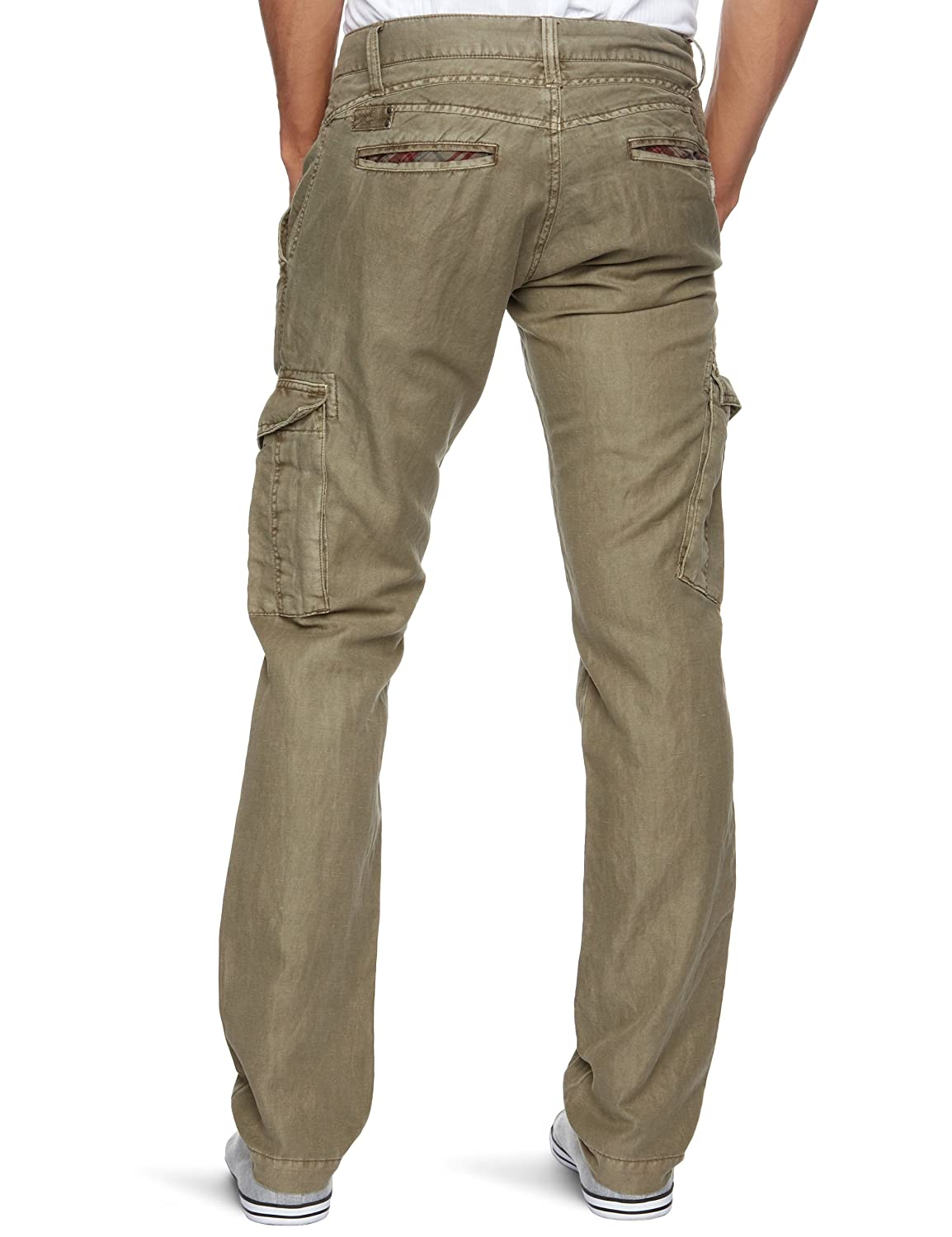 Clearance Excellent Energie Danger Mens Cargo Trousers Energie Sale Get To Buy Clearance Store J8duu