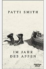 Im Jahr des Affen (German Edition) Kindle Edition