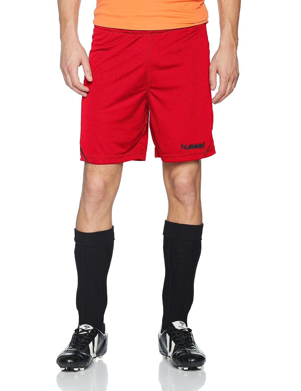 Hummel AUTH Charge Poly Pantalones Cortos HUMBC|#Hummel