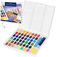 Faber-Castell 5191169748000 Cs Tablet Suluboya 48 renk