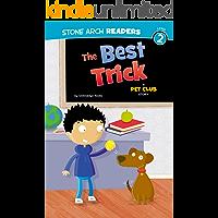 The Best Trick (Pet Club)