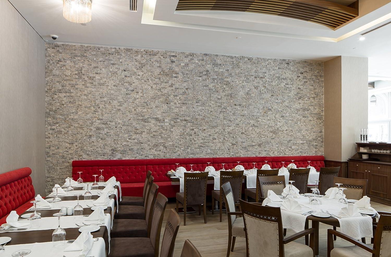 Wandverkleidung Aus Naturstein | Wandstein Mosaik Für Wohnzimmer U2022  Schlafzimmer U2022 Flur | Mosaikfliese Als Dekoration