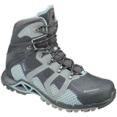 erstaunlicher Preis doppelter gutschein bestbewertet billig Amazon.com | Mammut Comfort High GTX Surround Hiking Boot ...