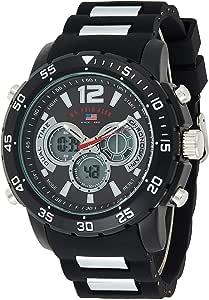 Reloj - U.S. Polo Assn. - para - US9544: Amazon.es: Relojes