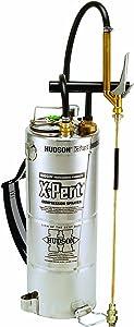 Hudson 93794 X-Pert 3.0 Gallon Sprayer Stainless Steel