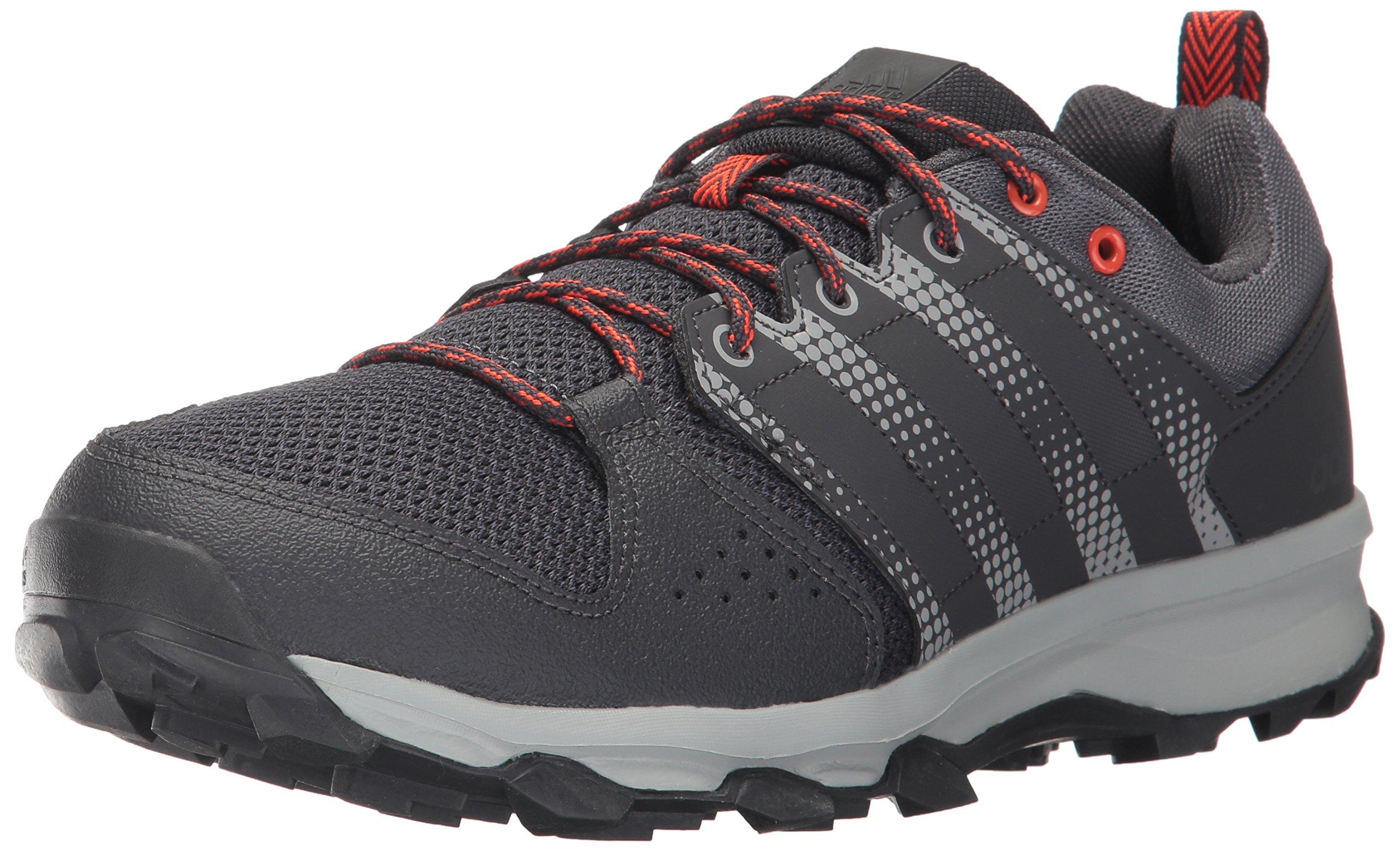 42a0bb407ee57 adidas Men s Galaxy M Trail Runner Running Shoe