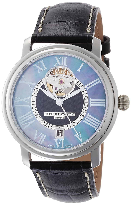 [フレデリックコンスタント]FREDERIQUE CONSTANT 腕時計、クラシックハートビート&デイトラウンド、リミテッドエディション FC-315MPB3P6 レディース 【正規輸入品】 B01G1MAABO