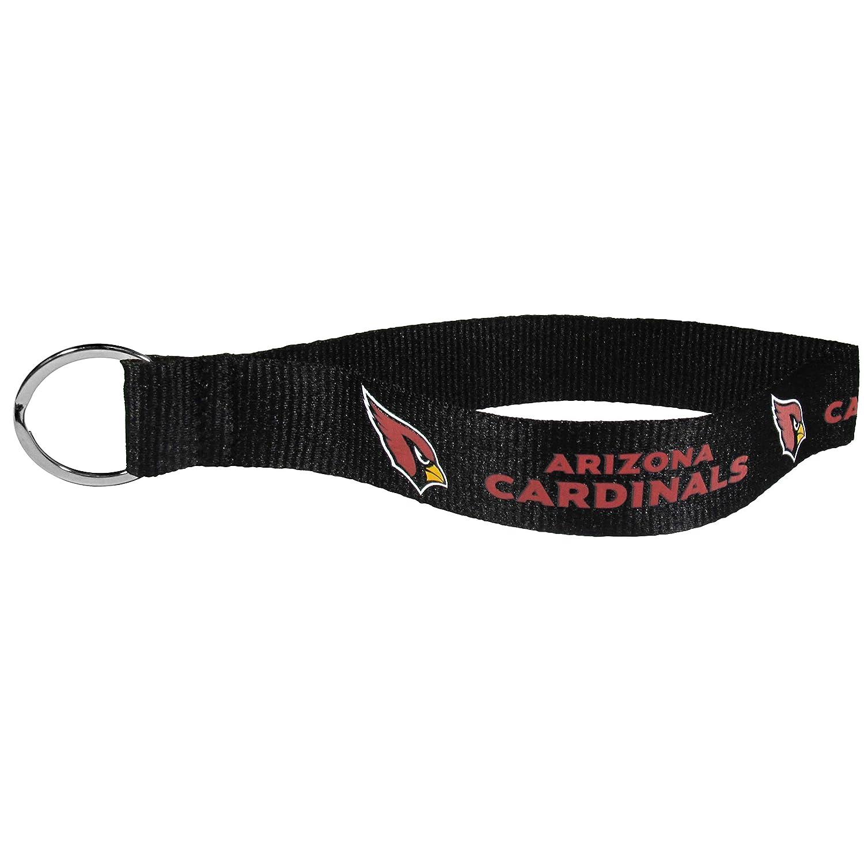 Amazon.com: NFL Arizona Cardinals llavero de cordón cadena ...