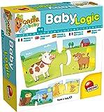 Lisciani Giochi Carotina Baby Baby Logic, 58495