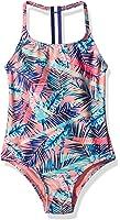 Roxy Big Girls' Retro Summer Sporty One Piece Swimsuit