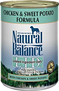 Amazon.com: Natural Balance L.I.D. Limited Ingredient