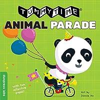TummyTime®: Animal Parade
