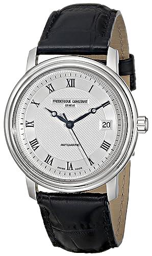 3b4eac886ba3 Reloj FREDERIQUE CONSTANT - Unisex FC-303MC4P6  Amazon.es  Relojes