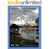 Western Long Boxing (Volume One): Tao of Ten Gated Changes