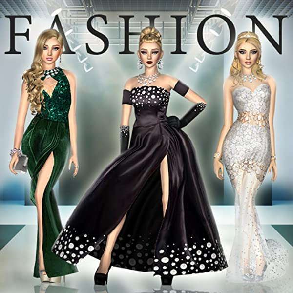 Amazon Com Fashion Empire Dressup Design Boutique Sim