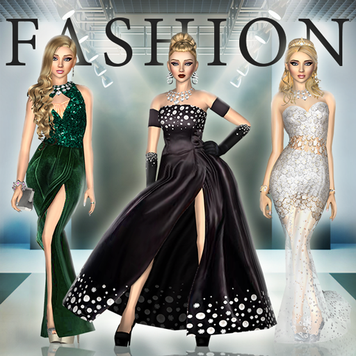 Fashion Empire - Dressup & Design Boutique Sim from Frenzoo
