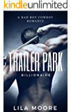 Trailer Park Billionaire (A Baby for the Cowboy) (English Edition)