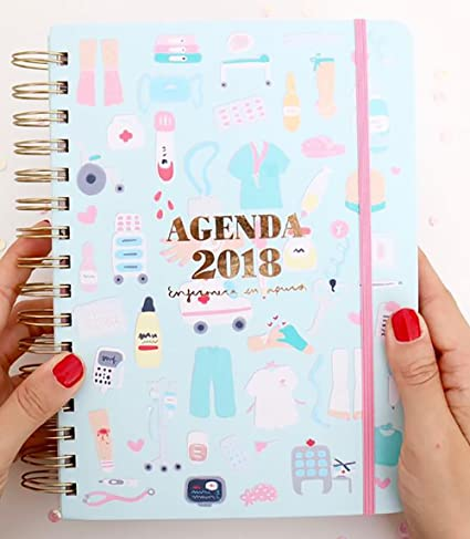 Agenda apurada 2018