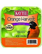 Kaytee Orange Harvest Wild Bird Suet, 11.75 oz