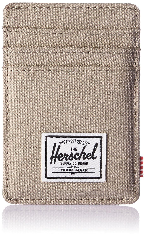 423e91d1bdc Herschel Supply Co. Men s Raven Wallet