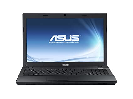 Download Driver: Asus P52F Notebook Intel WiFi