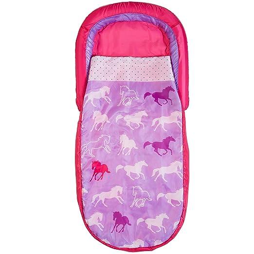HelloHome Pferde-Mein erstes ReadyBed - Saco de Dormir para niños ...