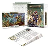 Warhammer Age of Sigmar: Cities of Sigmar - Warscroll Cards