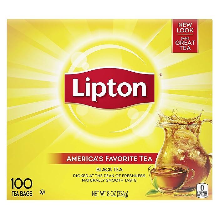 The Best Keurig Tea Pods Lipton Sweet