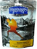 Backpacker's Pantry Chocolate S'mores, Two Serving Pouch