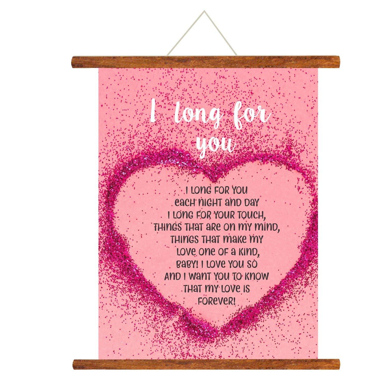Surprising Yaya Cafe Valentine Greeting Card Love Romantic For Girlfriend Personalised Birthday Cards Paralily Jamesorg