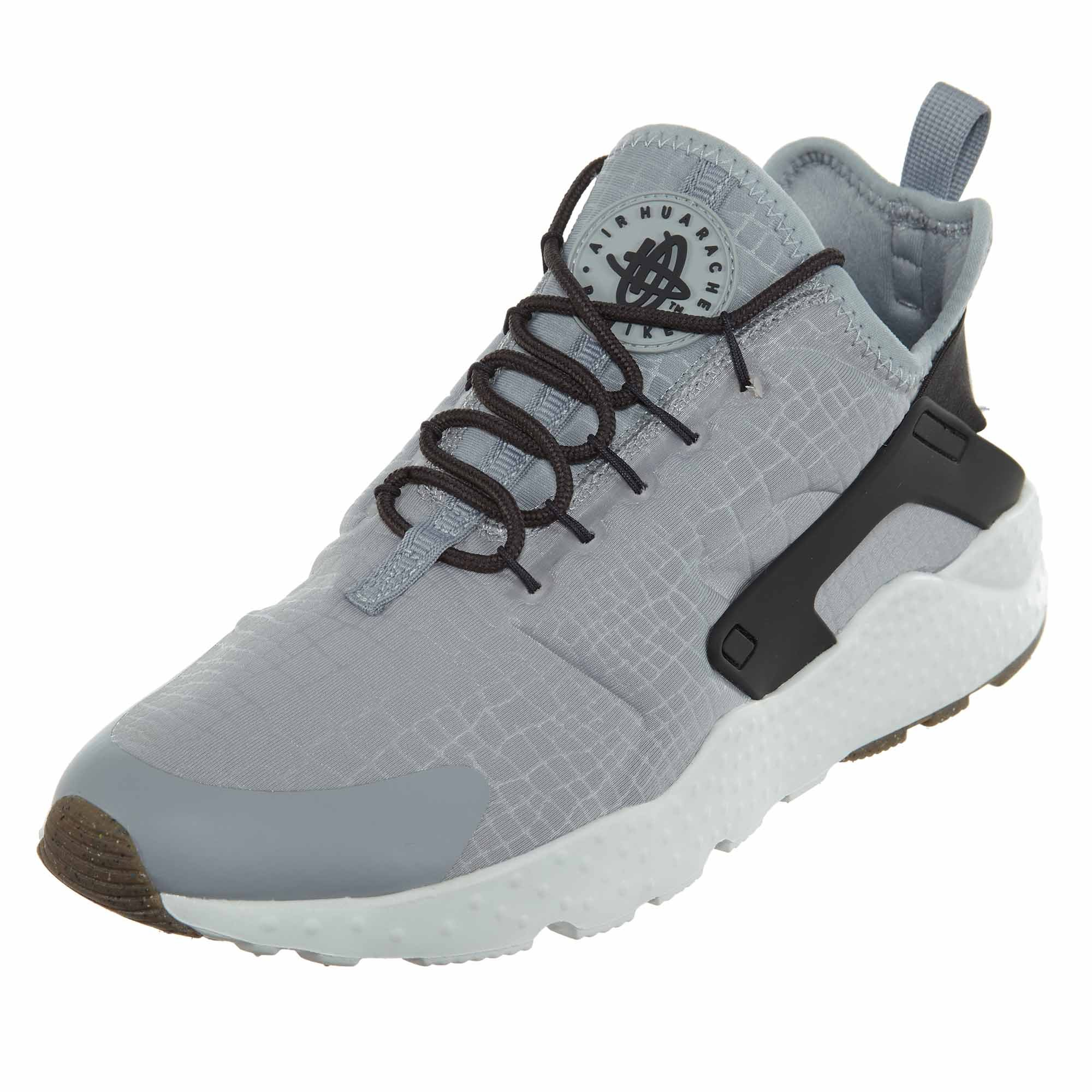 Nike Air Huarache Run Ultra Womens Style : 819151 Style : 819151-013 Size : 9.5 B(M) US by NIKE