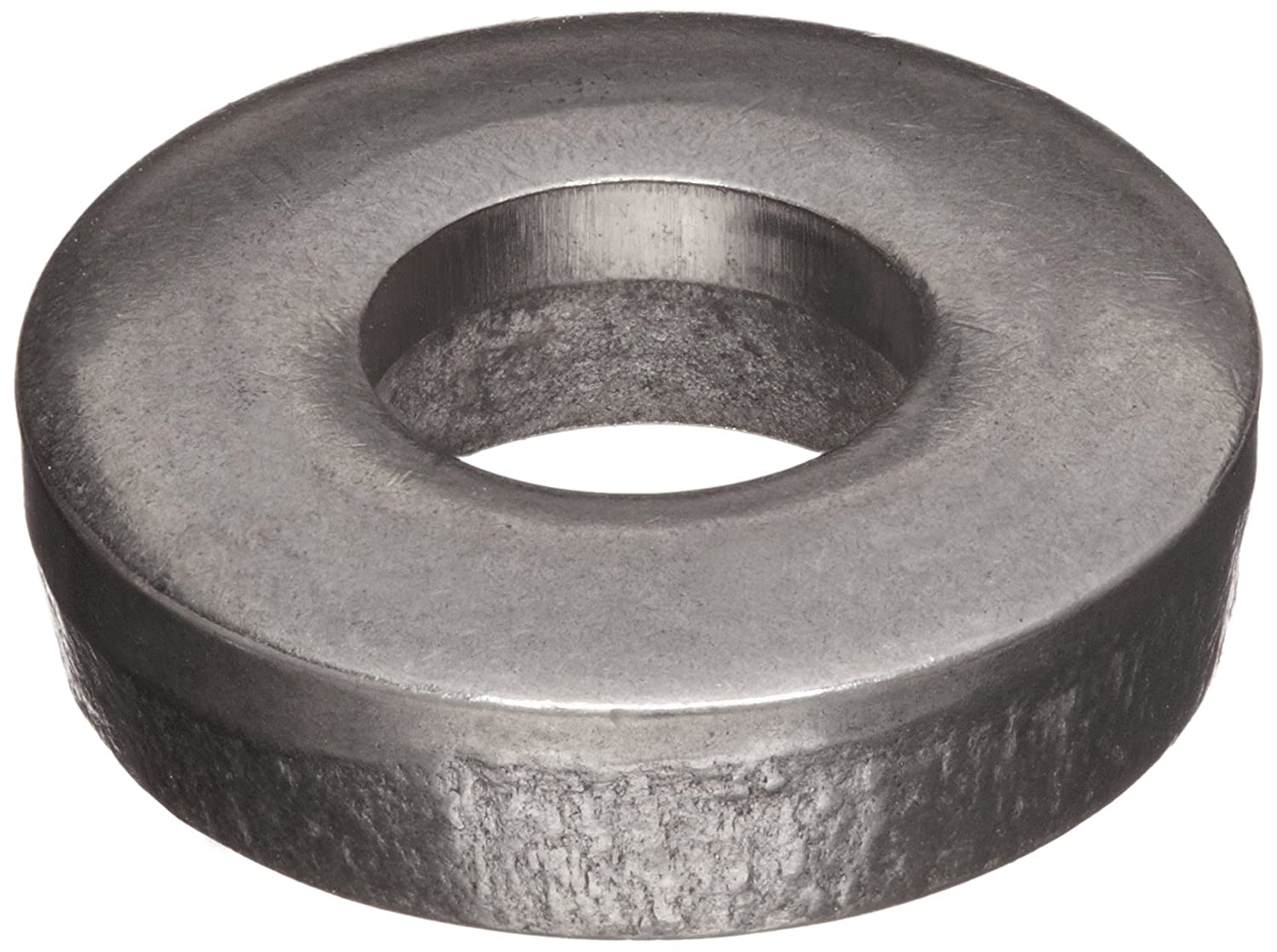 0.406 ID Pack of 5 0.406 ID 0.875 OD 0.125 Nominal Thickness Accurate Manufacturing Z9097SS 0.875 OD #1 Hole Size Made in US 18-8 Stainless Steel Flat Washer 0.125 Nominal Thickness