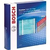 Bosch 6001C HEPA Cabin Air Filter for Select Cadillac Escalade, EXT Chevrolet Avalanche, Silverado, Suburban, Tahoe GMC…