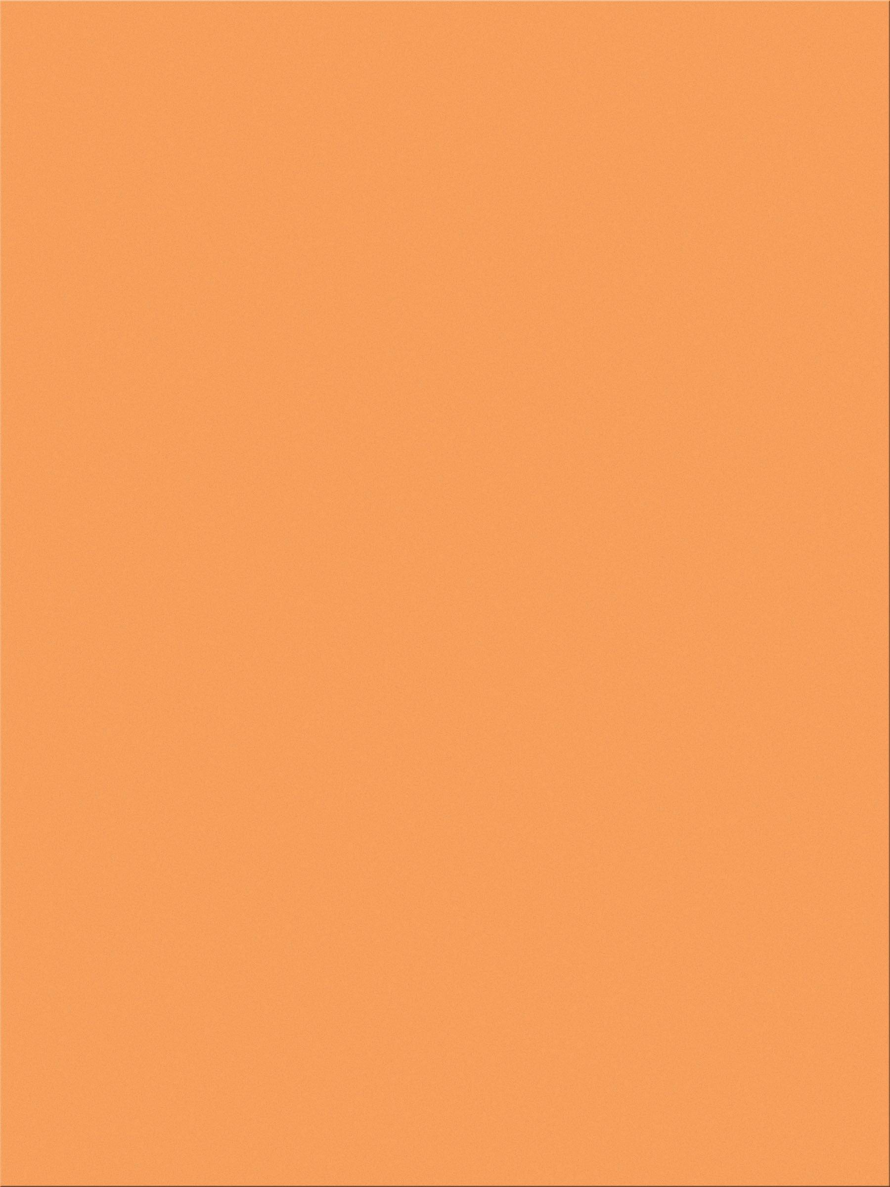 Pacon SunWorks Construction Paper, 9'' x 12'', 100-Count, Yellow Orange (8504)
