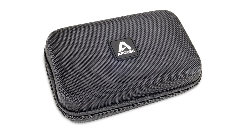 Apogee Microphone (MiC Plus Case) Apogee Electronics Corp.