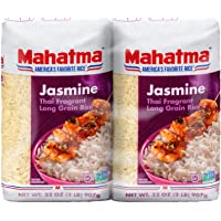 A Product of Mahatma Jasmine Enriched Long Grain Rice (64 oz.)