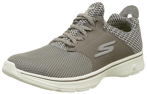 353643f8af4cf Amazon.com | Skechers Mens Gowalk 4 - Instinct Sneaker | Fashion ...