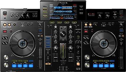 Amazon.com: Controlador Pioneer Pro, DJ XDJ-RX DJ: Musical ...